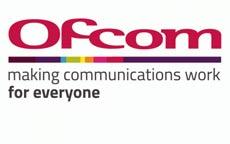 OFCOM logo 230
